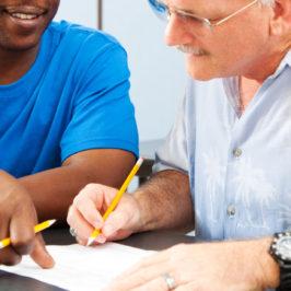 L'association CLE : Communiquer Lire Ecrire