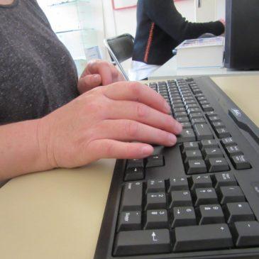 Le numérique au service de l'emploi