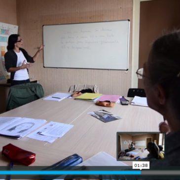 L'association en 2'30 en vidéo
