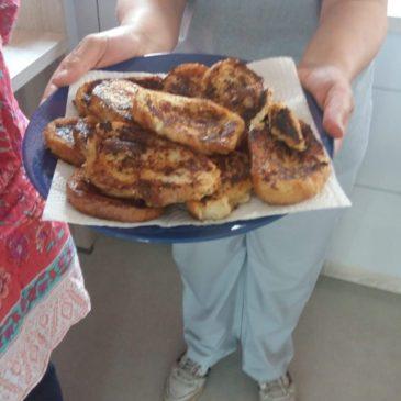 Atelier «Consommer mieux pour dépenser moins» à Thénezay