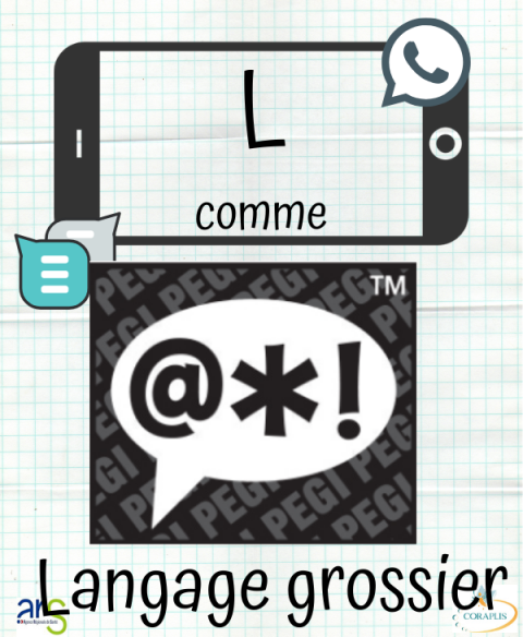 Abécédaire de l'ASL écrans et santé