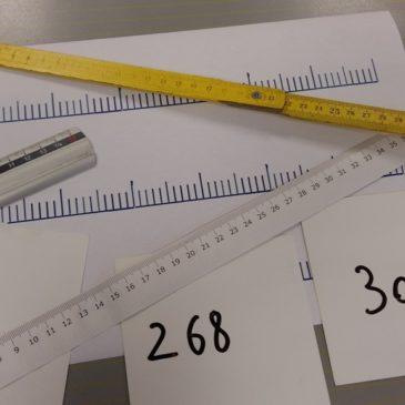 Formation mathématiques dans l'atelier mécanique de l'ESAT