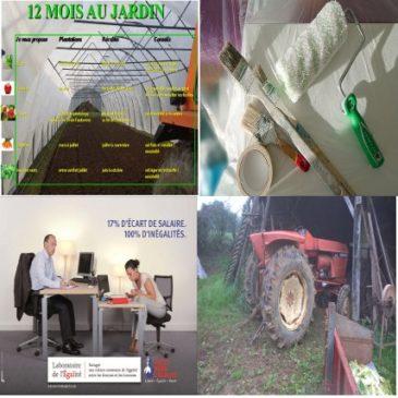 Les apprenant.e.s et le monde du travail