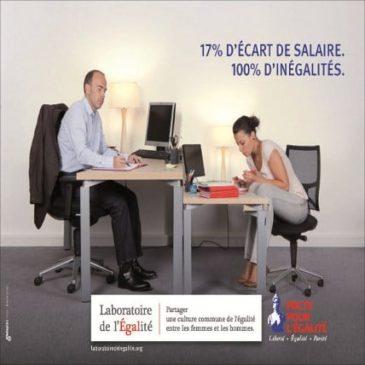 La discrimination au travail