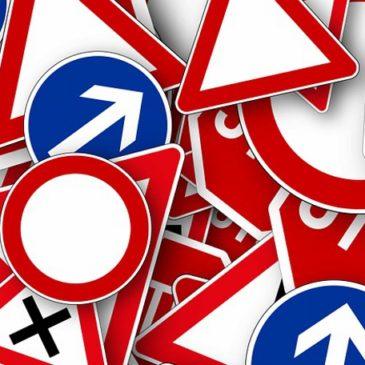 Le code de la route en questions
