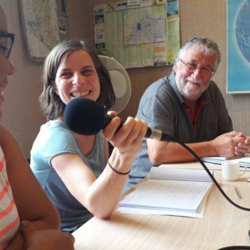 La lutte locale contre l'illettrisme du 8 au 15 septembre 2017