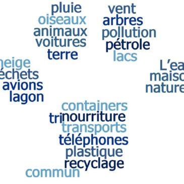 L'environnement et nous