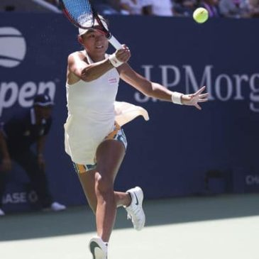 Tournoi de tennis US Open
